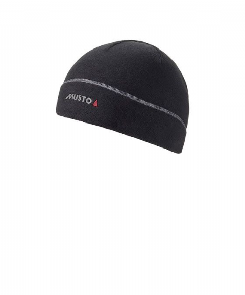 Musto Unisex Evolution Microfleece Hat / Warm / Lightweight